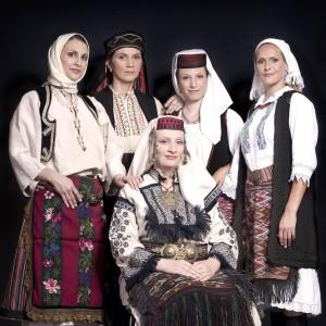 Пјевачка дружина  Светлане Спајић